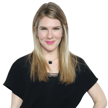 lily rabe misty day