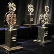 2014 Tony Awards - Backstage & Audience