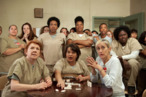 <i>Orange Is the New Black</i> Season 3 Finale Recap: A Toast Good-bye