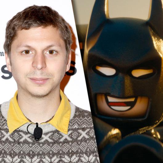 Michael Cera to Voice Robin in Lego Batman Movie -- Vulture