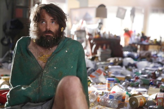 Will Forte as Phil Miller in THE LAST MAN ON EARTH on FOX.
