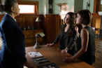 <i>Pretty Little Liars</i> Recap: Brother Knows Best