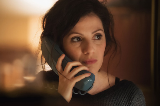 Aleksa Palladino as Sara Wheeler - Halt and Catch Fire _ Season 2, Episode 3 - Photo Credit: Richard DuCree/AMC