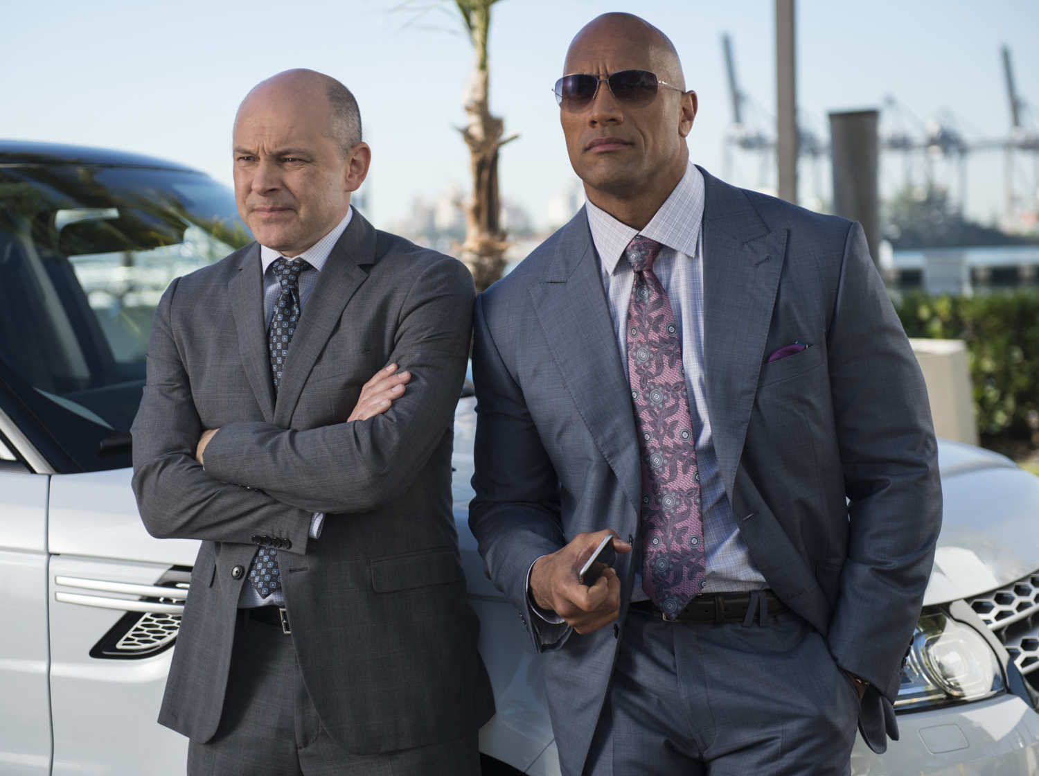 Ballers Finale Recap: Everything\'s Fine -- Vulture