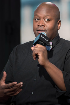 "AOL Build Speaker Series Presents Tituss Burgess ""The Unbreakable Kimmy Schmidt"""