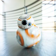 The New Star Wars BB-8 Toy Is
