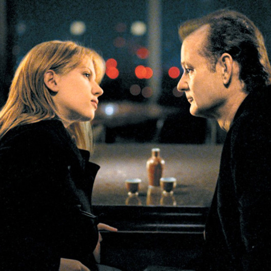 Lost in Translation' Movie Stills
