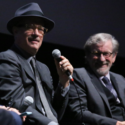 "53rd New York Film Festival - ""Bridge Of Spies"" - Q&A"