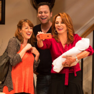 Theater Review: The Tired