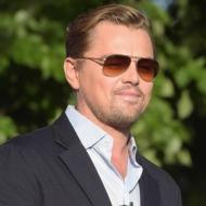 Leonardo DiCaprio Is Producing