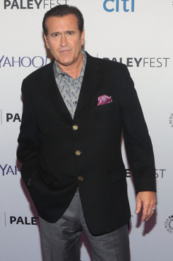 "PaleyFest New York 2015 - ""Ash Vs Evil Dead"""
