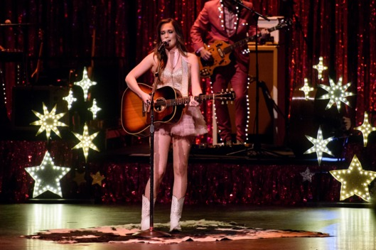 The Kacey Musgraves Country & Western Rhinestone Revue - New York, New York