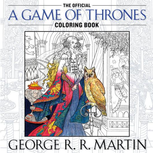 All Men Must Color Photo Random House Books