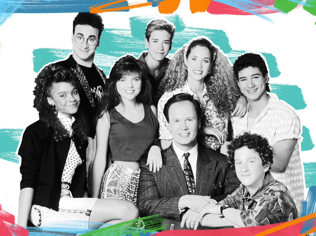 Every Episode of Saved by the