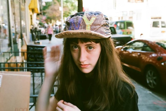 article frankie cosmos
