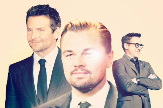 The 10 Most Valuable Actors in Hollywood