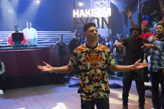 "EMPIRE: Bryshere Gray in the ""My Bad Parts"" episode of EMPIRE airing Wednesday, Nov. 18 (9:00-10:00 PM ET/PT) on FOX. ©2015 Fox Broadcasting Co. Cr: Chuck Hodes/FOX."