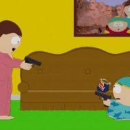 South Park's Season Finale