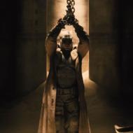 Batman v Superman's Costume