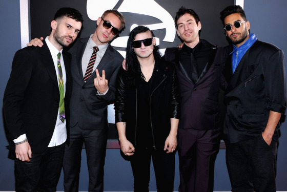 Dance Music at the Grammys: A