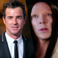 Justin Theroux: Accusation of