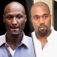 Kim Kardashian Says Lamar Odom