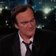 Watch Quentin Tarantino and