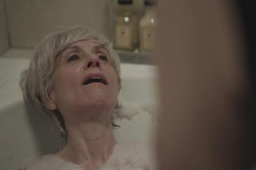 Behind That Bathtub Scene on Transparent -- Vulture
