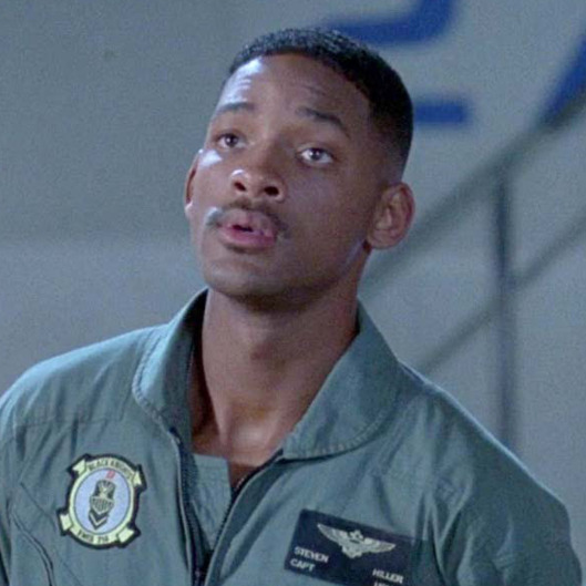Swell Why Will Smith Is Not In Independence Day 2 Vulture Hairstyle Inspiration Daily Dogsangcom