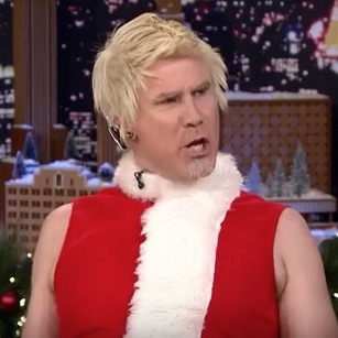 Ferrell Channels Smash Mouth to Reinvent Xmas -- Vulture