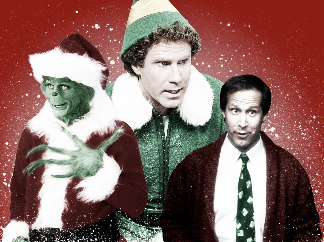 25 Days of Christmas Is a Gift to ABC Family -- Vulture