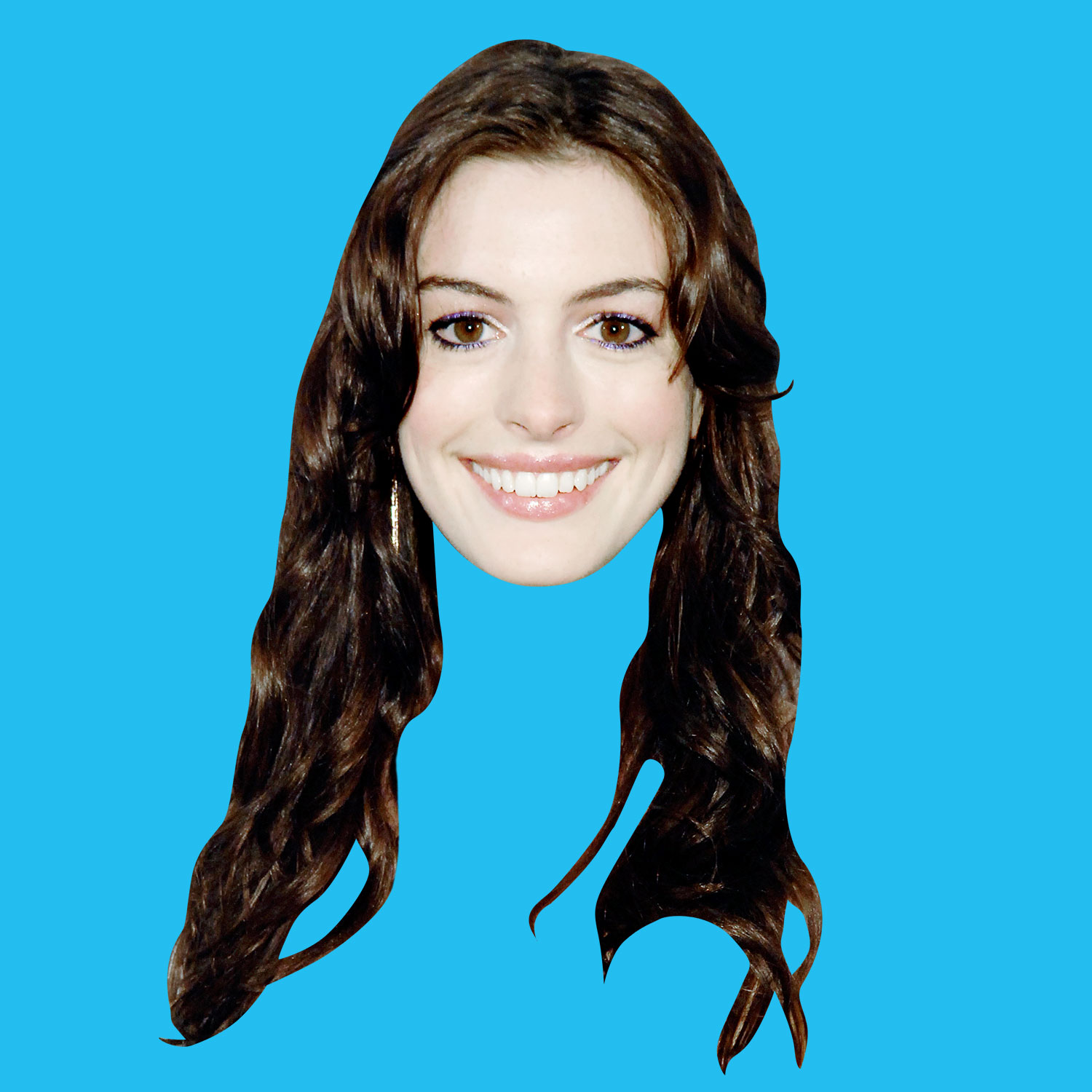 Can You Tell Which Anne Hathaway Is Older? -- Vulture