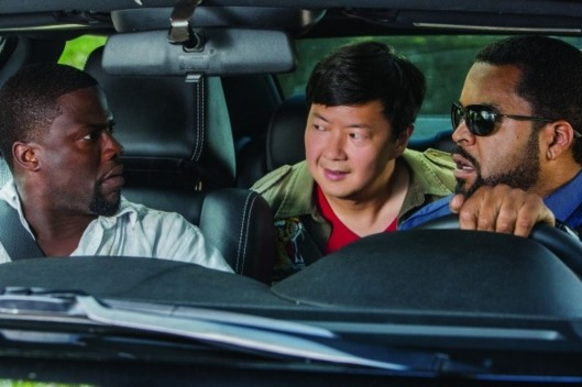'Ride Along 2' beats 'Star Wars' at box office