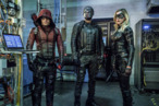 <em>Arrow</em> Recap: Blasts From the Past