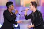 <em>American Idol</em> Recap: A Very Spayshoyrn Episode