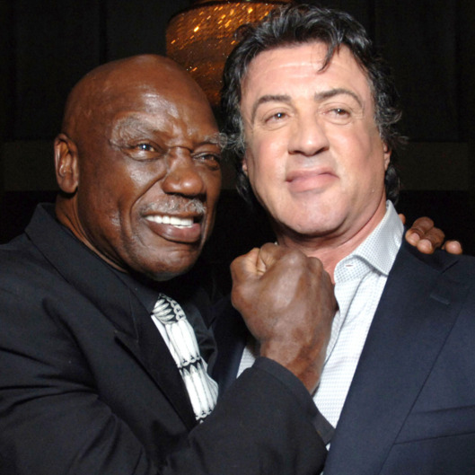 'Rocky' Star Tony Burton Apollo Creed Trainer Dead