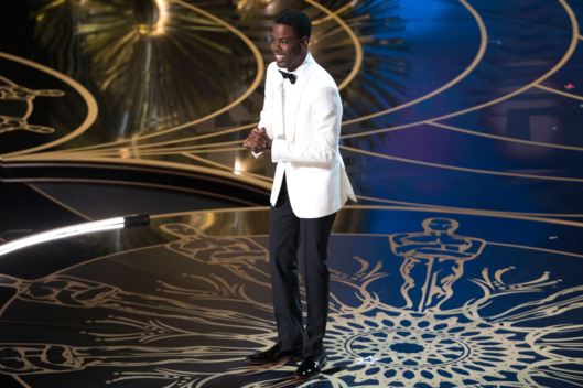 ABC's Coverage Of The 88th Annual Academy Awards