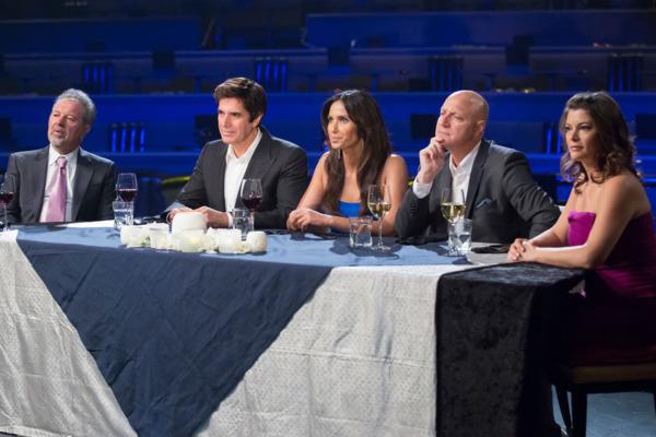 Top Chef Pre-Finale Recap: It's Magic!