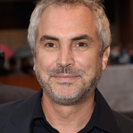 Alfonso Cuaron Y Tu Mama Tambien