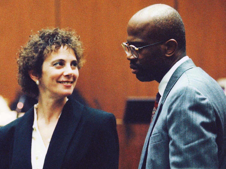 Trial by jury essay