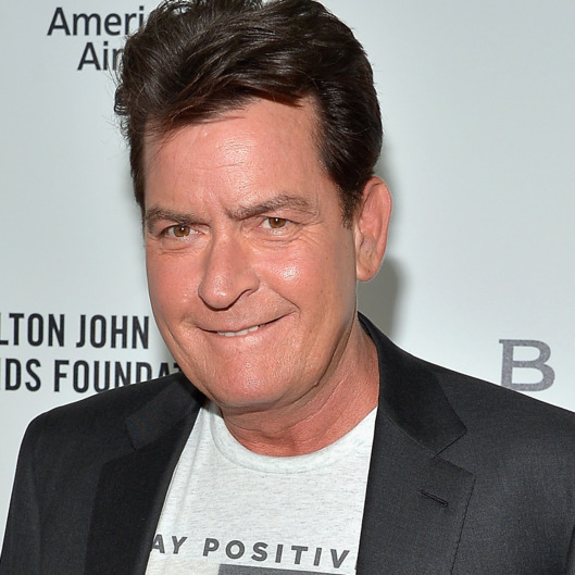 Police investigating Charlie Sheen over stalking allegations