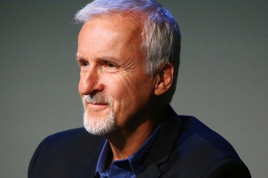 "Apple Store Soho Presents: Meet The Filmmakers: James Cameron And John Bruno, ""DEEPSEA CHALLENGE 3D"""