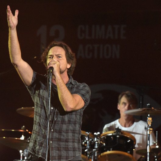 2015 Global Citizen Festival In Central Park To End Extreme Poverty By 2030 - Show