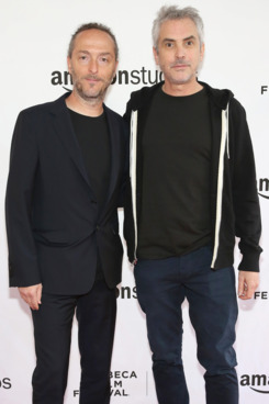 Tribeca Talks Directors Series: Alfonso Cuaron
