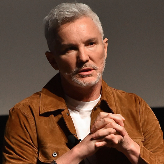 Tribeca Talks Directors Series: Baz Luhrmann With Nelson George