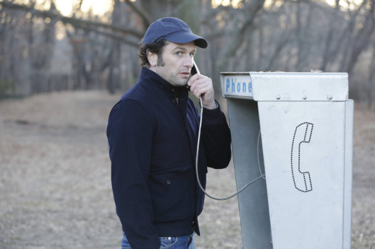 "THE AMERICANS -- ""Travel Agents"" Episode 407 (Airs, Wednesday, April 27, 10:00 pm/ep) -- Pictured: Matthew Rhys as Philip Jennings. CR: Patrick Harbron/FX"