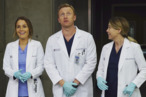 <em>Grey's Anatomy</em> Recap: The Thin Red Line