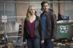 <i>The Vampire Diaries</i> Recap: Her Burden