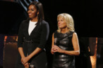 <i>The Voice</i> Recap: It's Michelle Obama!