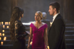 <i>Arrow</i> Recap: Mother Trucker